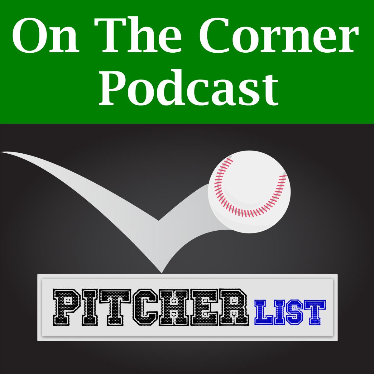 PitcherList Podcast