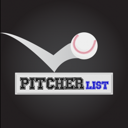 Pitcher List