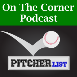PitcherList Podcast